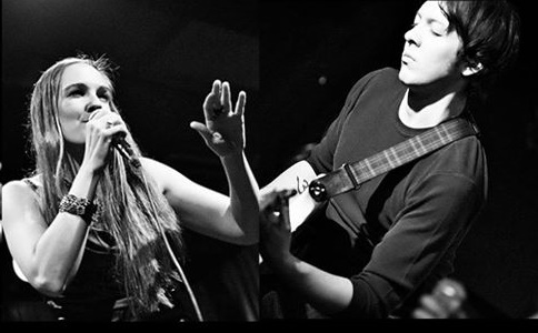 CONCERT: Stephanie Rooker + Ben Tyree @ The Way Station & ONLINE! | New York | United States