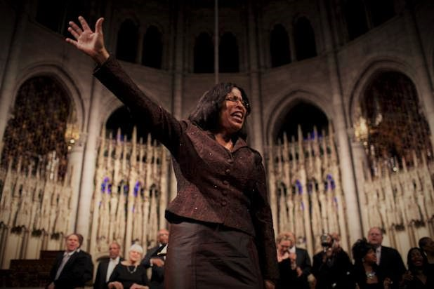 CONCERT:  Riverside Inspirational Choir @ The Riverside Church | New York | New York | United States