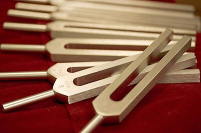 tuning forks image